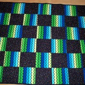 Quilts Donated to UMC (15)
