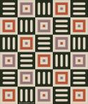 Quilt Design A Day QDAD Inkscape geometric bowls candles