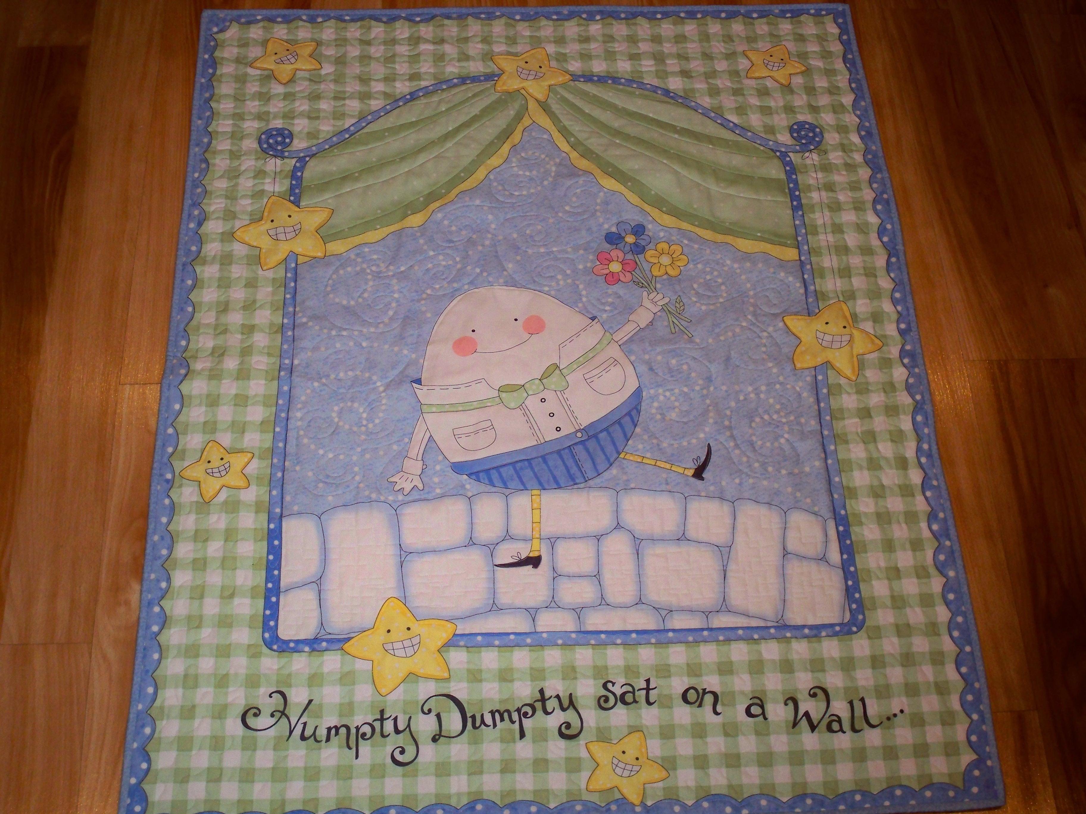 January 2015 Gorram Quilts