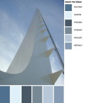 Quilt Design A Day QDAD Inkscape Building triangles