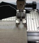 "Bernina Baby Lock Singer Pfaff Sewing foot 1/4"" foot Quarter inch foot #37 37 #57 57 walking foot strip piecing tips and tricks"