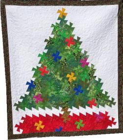 Country Schoolhouse CS Twister Ruler Itty Bitty Primitive Pinwheel Tool Fabric Quilt Quilts fabric Christmas tree December winter presents star